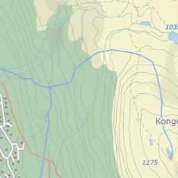 kart over bjorli Bjorli, 2669 Bjorli på FINN kart kart over bjorli