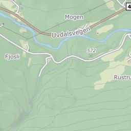 rødberg kart Imingfjell   Sønstevann, 3630 Rødberg på FINN kart rødberg kart